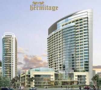 Gallery Cover Image of 7481 Sq.ft 4 BHK Apartment for buy in Sivanchetti Gardens for 205000000