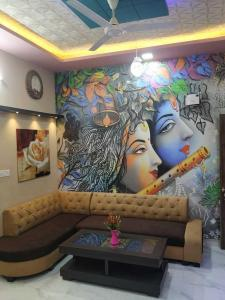Gallery Cover Image of 1200 Sq.ft 3 BHK Apartment for buy in Kalwar for 2250000