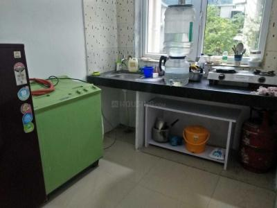 Gallery Cover Image of 800 Sq.ft 2 BHK Apartment for rent in Goregaon East for 28000