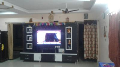 Gallery Cover Image of 1080 Sq.ft 2 BHK Apartment for buy in Bandlaguda Jagir for 4000000