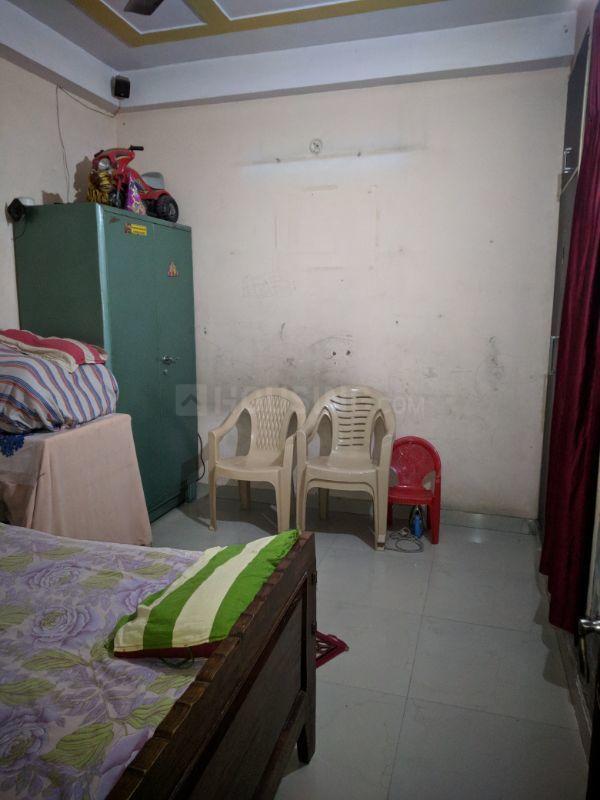 Bedroom Image of 540 Sq.ft 2 BHK Independent Floor for buy in Pratap Vihar for 2200000