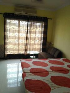 Gallery Cover Image of 350 Sq.ft 1 RK Apartment for rent in Piccadilly Buildings, Goregaon East for 14000