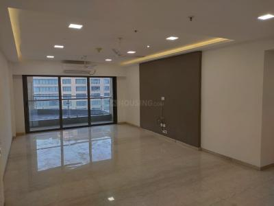 Gallery Cover Image of 4082 Sq.ft 4 BHK Apartment for buy in Sunteck Signia Pearl Phase 2, Bandra East for 260000000