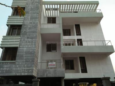 Gallery Cover Image of 1500 Sq.ft 3 BHK Independent Floor for buy in Balewadi for 15000000