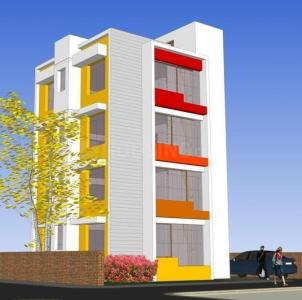 Gallery Cover Image of 580 Sq.ft 1 BHK Apartment for buy in Dhakuria for 2400000