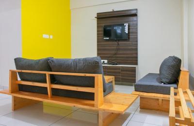 Living Room Image of Babu Nest 105 in Hennur