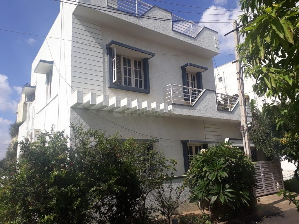 Building Image of 1500 Sq.ft 3 BHK Independent House for buy in Battarahalli for 11000000