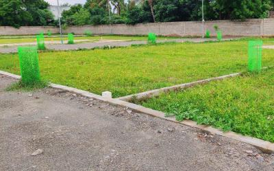 Gallery Cover Image of  Sq.ft Residential Plot for buy in Pattabiram for 1300000