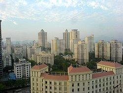 Gallery Cover Image of 1000 Sq.ft 2 BHK Apartment for buy in Hiranandani Villa Royale, Hiranandani Estate for 14500000