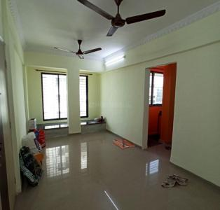 Gallery Cover Image of 600 Sq.ft 1 BHK Apartment for rent in PK Jewel Heights, Kharghar for 11000