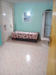 Gallery Cover Image of 450 Sq.ft 1 RK Independent Floor for rent in Airoli for 7000