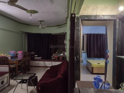 Gallery Cover Image of 850 Sq.ft 2 BHK Apartment for rent in Punit Tower II, Belapur CBD for 25000