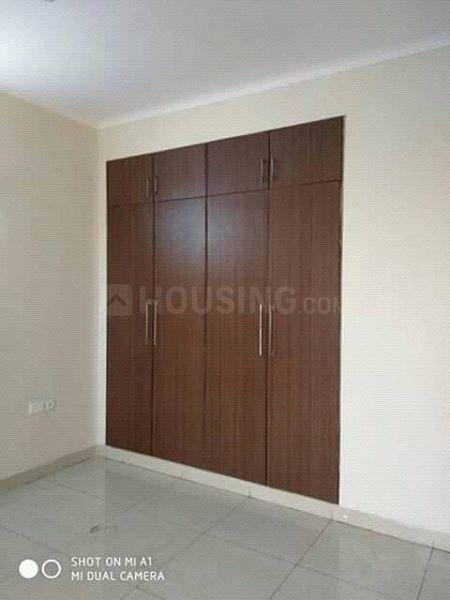 Bedroom Image of 1500 Sq.ft 3 BHK Independent House for rent in Sector 49 for 30000
