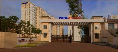 Gallery Cover Image of 1790 Sq.ft 3 BHK Apartment for buy in Puravankara Westend, Kudlu Gate for 14500000