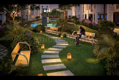 Gallery Cover Image of 607 Sq.ft 1 RK Apartment for buy in Miyapur for 2970000