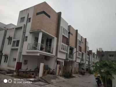 Gallery Cover Image of 1125 Sq.ft 3 BHK Villa for buy in Poomalai The Wind, Kolapakkam for 6975000