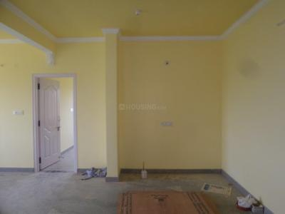 Gallery Cover Image of 1200 Sq.ft 2 BHK Apartment for rent in Sathnur Village for 12000