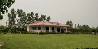 Gallery Cover Image of 1200 Sq.ft 3 BHK Villa for buy in Sector 135 for 3822211