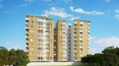 Gallery Cover Image of 1076 Sq.ft 2 BHK Apartment for buy in Royal Regalia, Lalarpura for 4411600