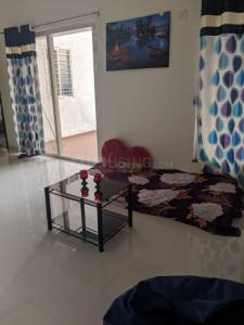 Gallery Cover Image of 1379 Sq.ft 3 BHK Apartment for rent in Sus for 25000