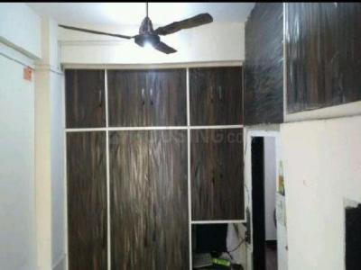 Gallery Cover Image of 450 Sq.ft 1 BHK Apartment for rent in Baba Sadan, Kopar Khairane for 12000