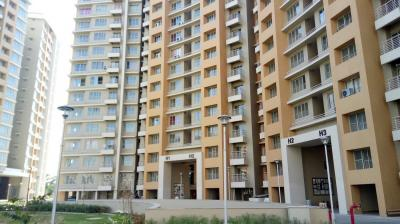 Gallery Cover Image of 1775 Sq.ft 3 BHK Apartment for buy in Adani The Meadows, Khodiyar for 7500000