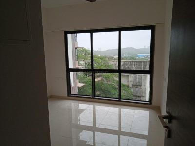 Gallery Cover Image of 610 Sq.ft 1 BHK Apartment for rent in Kanakia Rainforest, Andheri East for 32000