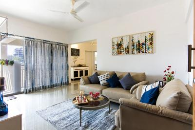 Gallery Cover Image of 1135 Sq.ft 2 BHK Apartment for buy in Atria Grande, Handewadi for 4650000