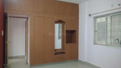 Gallery Cover Image of 1123 Sq.ft 3 BHK Apartment for rent in Brookefield for 30000