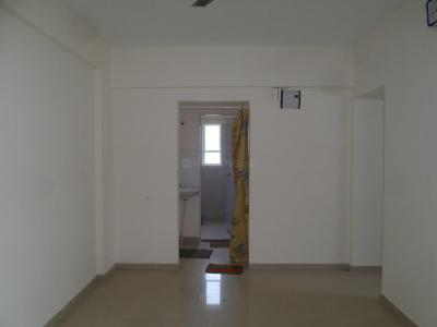 Gallery Cover Image of 630 Sq.ft 1 BHK Apartment for rent in Sanaswadi for 7000