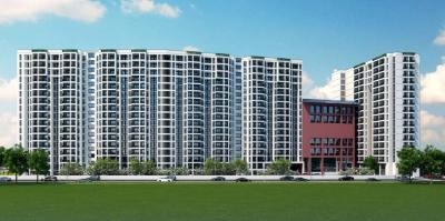 Gallery Cover Image of 1275 Sq.ft 3 BHK Apartment for buy in Navarathna Agrahara for 7600000