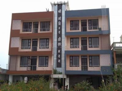 Gallery Cover Image of 1100 Sq.ft 2 BHK Apartment for buy in Kargi for 4200000