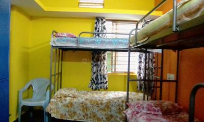 Bedroom Image of Ladies PG in Rajajinagar