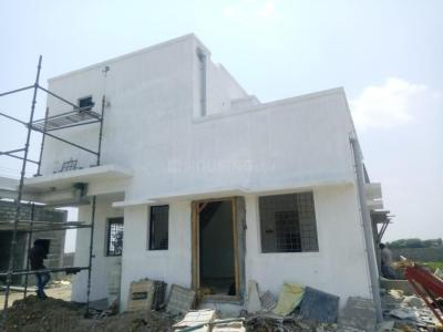 Gallery Cover Image of 1007 Sq.ft 1 BHK Villa for buy in Tambaram for 1800000