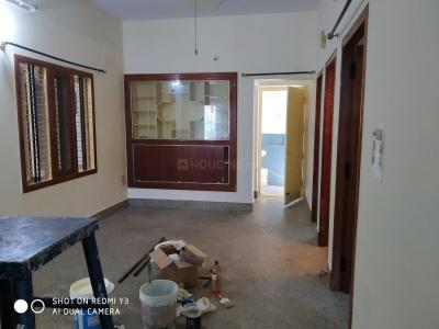 Gallery Cover Image of 1111 Sq.ft 2 BHK Independent Floor for rent in Jeevanbheemanagar for 23000