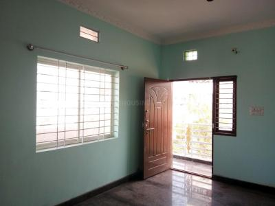 Gallery Cover Image of 1000 Sq.ft 2 BHK Independent Floor for buy in SMV Layout for 5000000