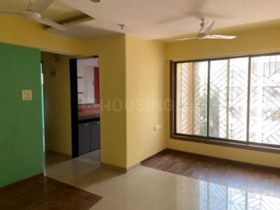 Gallery Cover Image of 920 Sq.ft 2 BHK Apartment for rent in Anand Enclave CHSL, Bhayandar East for 19000