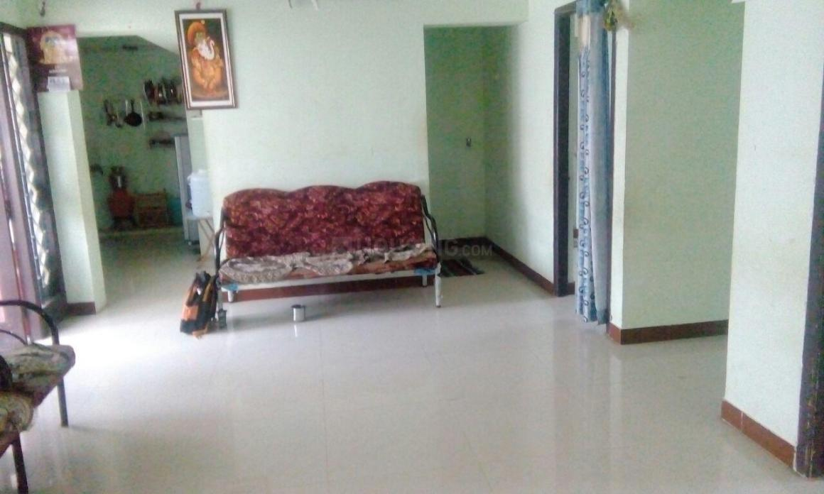 Living Room Image of 900 Sq.ft 2 BHK Apartment for buy in P And T Nagar for 3300000