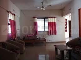 Hall Image of 1200 Sq.ft 2 BHK Apartment for buy in Magarpatta Jasminium, Magarpatta City for 9800000