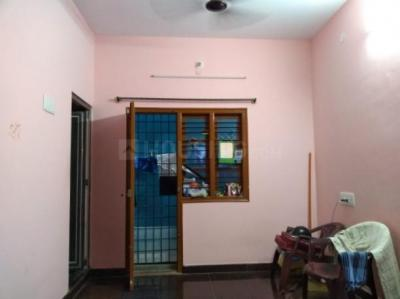 Gallery Cover Image of 650 Sq.ft 1 BHK Independent Floor for rent in Nandini Layout for 9500