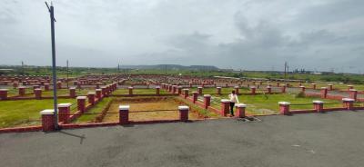 2300 Sq.ft Residential Plot for Sale in Bhukum, Pune