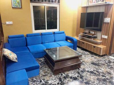 Gallery Cover Image of 1148 Sq.ft 3 BHK Independent Floor for buy in Lalarpura for 3500000