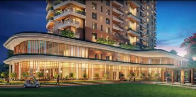 Gallery Cover Image of 890 Sq.ft 2 BHK Apartment for buy in Antara Senior Living Noida Phase1, Sector 150 for 10500000