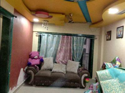 Gallery Cover Image of 940 Sq.ft 2 BHK Apartment for buy in Mukta Mukta Residency, Daighar Gaon for 5675000