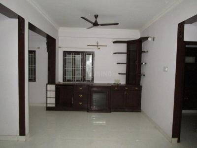 Gallery Cover Image of 1000 Sq.ft 2 BHK Apartment for buy in Bhanu Paradise, Kalyan Nagar for 4800000