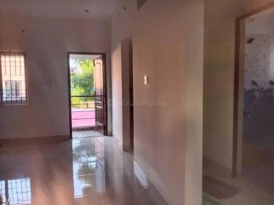 Gallery Cover Image of 1200 Sq.ft 2 BHK Apartment for rent in Velachery for 17500