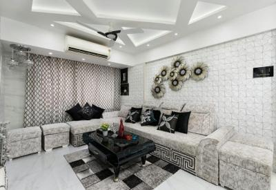 Gallery Cover Image of 800 Sq.ft 2 BHK Apartment for buy in Blossom Park, Jogeshwari West for 15000000