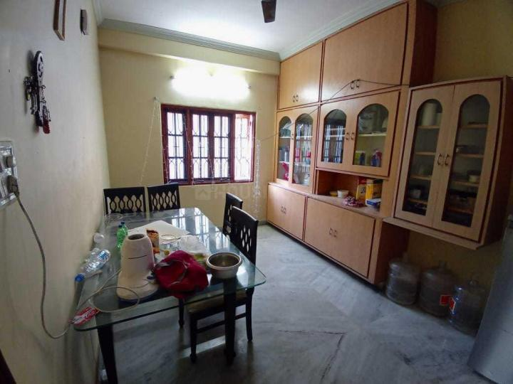 Living Room Image of 1700 Sq.ft 3 BHK Apartment for rent in Kondapur for 38000