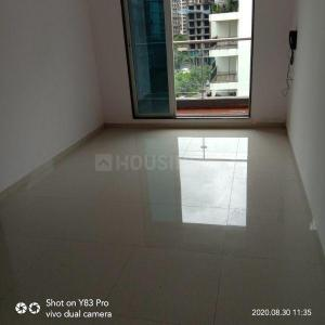 Gallery Cover Image of 650 Sq.ft 1 BHK Apartment for rent in Juanita Sea Star, Ulwe for 7500
