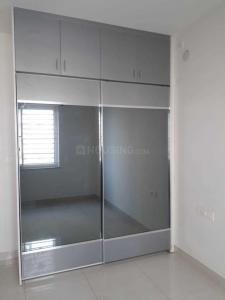 Gallery Cover Image of 1458 Sq.ft 3 BHK Apartment for rent in Concorde Manhattans, Electronic City for 32000